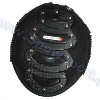 Ochraniacz na kręgosłup KOMPERDELL Protection + SHORT  tylko w Narty Sklep Online