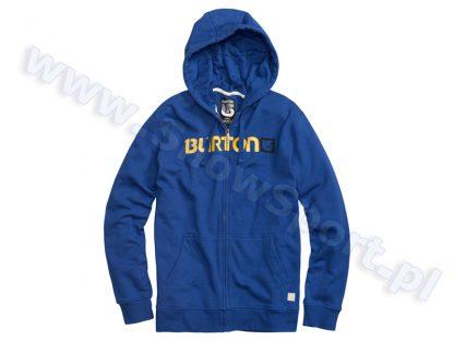 Bluza Burton Logo Horiz Royal  tylko w Narty Sklep Online