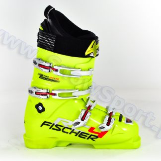 Buty Fischer Soma RC4 Worldcup Pro 95 // 150 2011  tylko w Narty Sklep Online