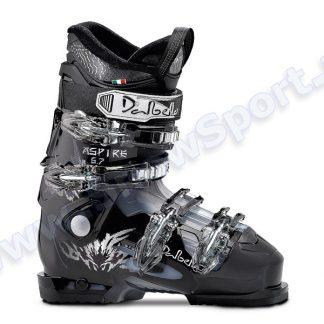 Buty Dalbello Aspire 6.7 Black 2012  tylko w Narty Sklep Online