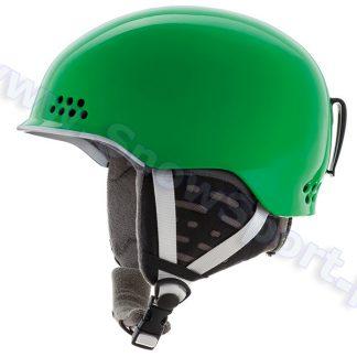 Kask K2 Rival Pro Green 2014  tylko w Narty Sklep Online