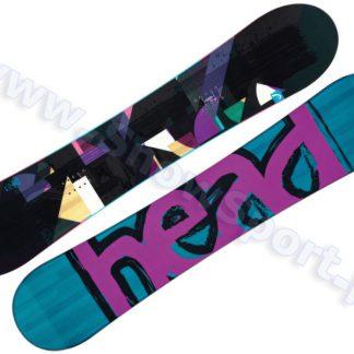 Deska snowboardowa Head Stella Rocka 2015  tylko w Narty Sklep Online