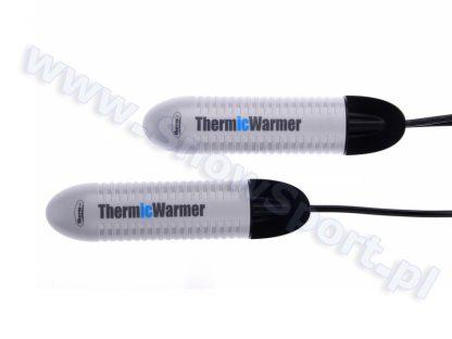 Elektryczna grzałka do butów i rękawic Therm-ic Warmer 230V 2016  tylko w Narty Sklep Online