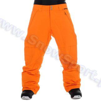 Spodnie DC Banshee Orange 2013  tylko w Narty Sklep Online