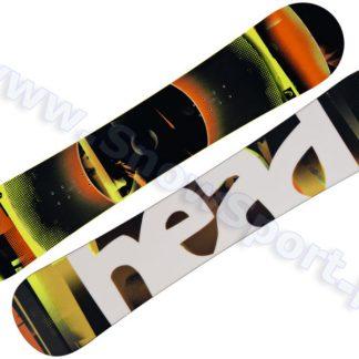 Deska snowboardowa Head True 2016  tylko w Narty Sklep Online
