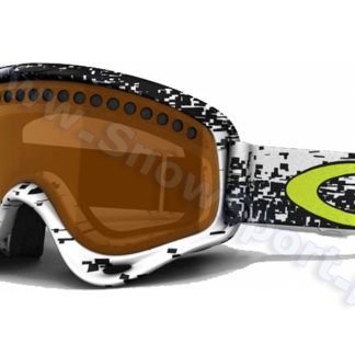 Gogle OAKLEY XS O Frame Pixel Fade (57-767) K1  tylko w Narty Sklep Online