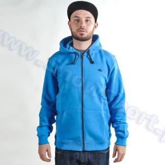 Bluza z kapturem Quiksilver Contrasted Fleece BMM0  tylko w Narty Sklep Online