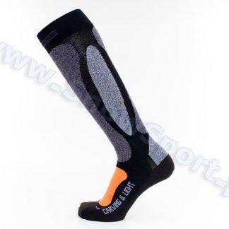 Skarpety X-Socks Ski Carving Ultralight  tylko w Narty Sklep Online