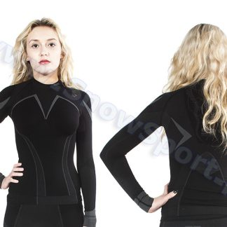 Bluza Gatta Active Thermo Plus Jolly Black Grey Grey  tylko w Narty Sklep Online