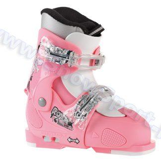 Buty Roxa Chameleon Pink/White 2014  tylko w Narty Sklep Online