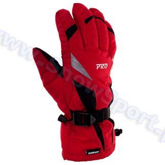 Rękawice Atomic Pro Red  2011 / 2012  tylko w Narty Sklep Online