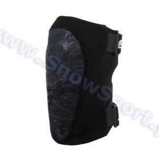 Ochraniacze ICETOOLS Knee Guard Junior Black 2011  tylko w Narty Sklep Online