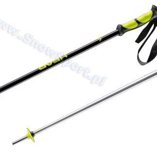 Kijki Head Multi S Black Neon Yellow 2017  tylko w Narty Sklep Online