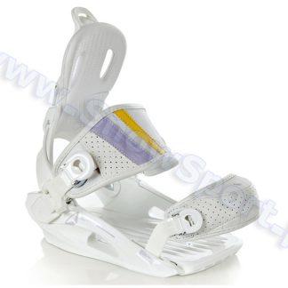 Wiązania SP Fastec Sport White  tylko w Narty Sklep Online