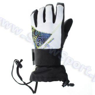 Rękawice narciarskie Ziener Maira Lady 2012  tylko w Narty Sklep Online
