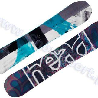 Deska snowboardowa Head Shine DCT 2015  tylko w Narty Sklep Online