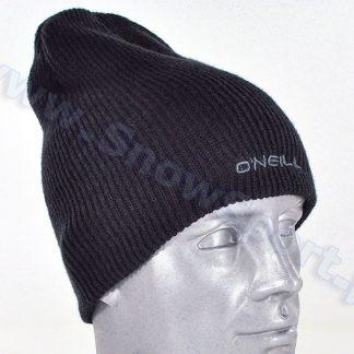 Czapka O'Neill Ac Solid Relax Beanie Black 2012  tylko w Narty Sklep Online