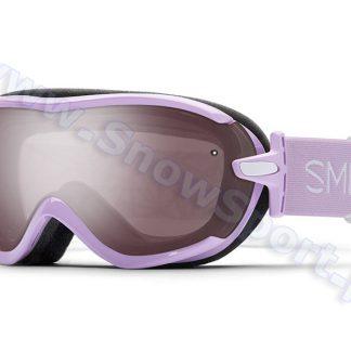 Gogle Smith Virtue Blush Ignitor Mirror S2 2016  tylko w Narty Sklep Online