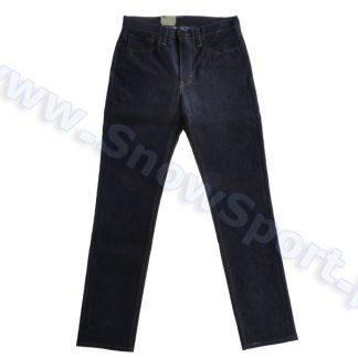 Spodnie Levis 511 Slim Fit SE Rigid Indigo Skateboarding Collection 2016 (95581-0001)  tylko w Narty Sklep Online