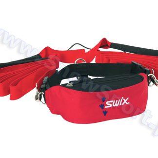 Szelki do nauki jazdy na nartach - uprząż Swix XT613  tylko w Narty Sklep Online