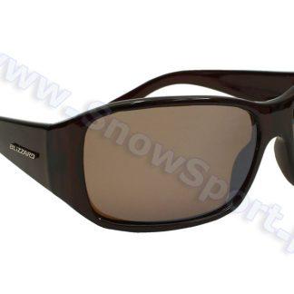 Okulary Blizzard M609 Clear Brown  tylko w Narty Sklep Online