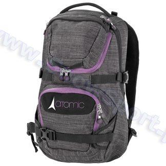 Plecak Atomic Women Mountain Backpack 18L 2015  tylko w Narty Sklep Online