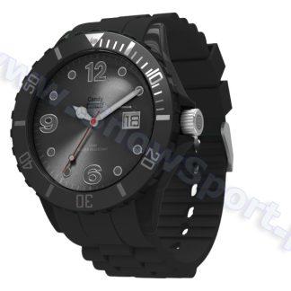 Zegarek Candy Watches Black  tylko w Narty Sklep Online