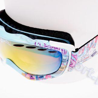 GogleTrans Team Girl Sky 2012  tylko w Narty Sklep Online