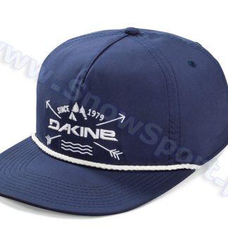 Czapka z daszkiem Dakine Sportsman Navy 2015  tylko w Narty Sklep Online
