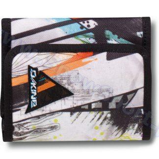 Portfel Dakine Diplomat Wallet Crux 2013  tylko w Narty Sklep Online