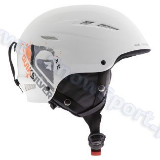 Kask Quiksilver MOTION White 2015  tylko w Narty Sklep Online