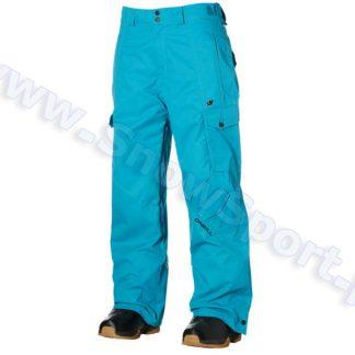 Spodnie O'Neill Exalt Blue 2013  tylko w Narty Sklep Online