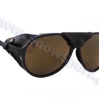 Okulary Przeciwsłoneczne Majesty Apex Black / Polarised Bronze Topaz 2017  tylko w Narty Sklep Online