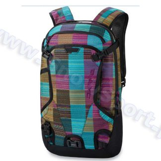 Plecak Dakine Women`S Heli Pack 12L Libby 2017  tylko w Narty Sklep Online