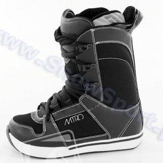 Buty Nitro Vita Black  tylko w Narty Sklep Online