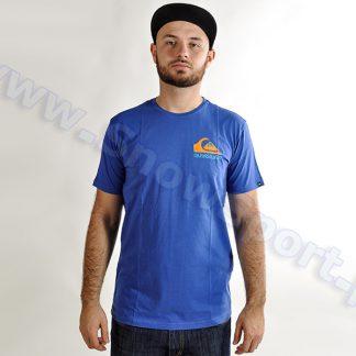 Koszulka Quiksilver Nomad Organic Tee L6 BPC0  tylko w Narty Sklep Online