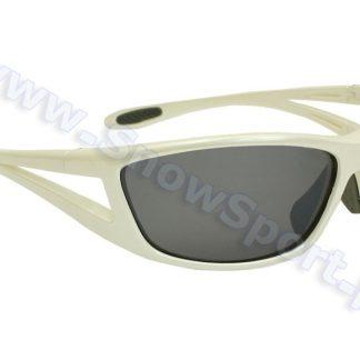 Okulary Blizzard A1104 Pearl White Shiny  tylko w Narty Sklep Online