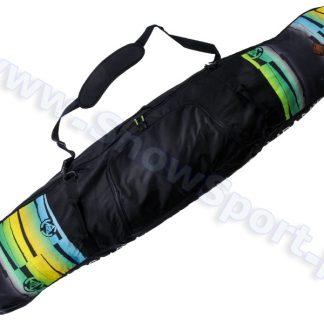 Pokrowiec na deskę K2 Padded Board Bag Colorbar 2014  tylko w Narty Sklep Online