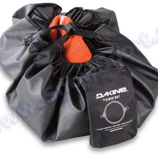 Torba Dakine Cinch Mat Bag Black 2017  tylko w Narty Sklep Online