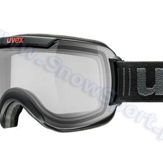 Gogle UVEX Downhill 2000 VP X Black Mat (2121) 2017  tylko w Narty Sklep Online