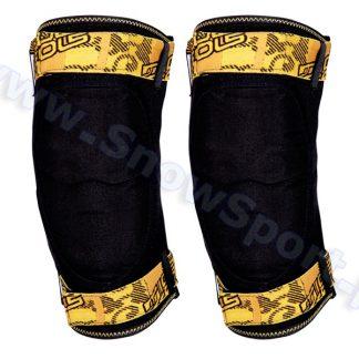 Ochraniacze ICETOOLS Knee Guard Junior 2013  tylko w Narty Sklep Online