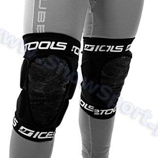 Ochraniacze ICETOOLS Knee Guard 2011  tylko w Narty Sklep Online