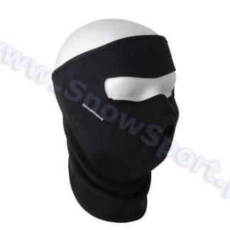 Maska Icetools Head Mask Black  tylko w Narty Sklep Online