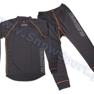 Spodnie termoaktywne Blizzard Light 3/4 2012  tylko w Narty Sklep Online