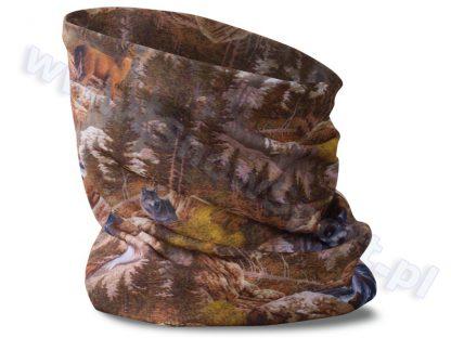 Wielofunkcyjne nakrycie głowy Dakine Prowler Paradise 2015  tylko w Narty Sklep Online