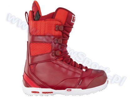 Buty Burton Hail Red 2012  tylko w Narty Sklep Online
