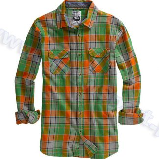 Koszula Burton MNS Brighton LS 2012  tylko w Narty Sklep Online