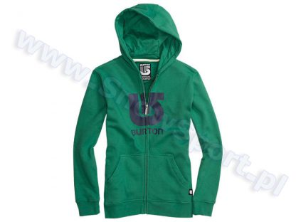 Bluza Burton Logo Vert FZ Murphy  tylko w Narty Sklep Online