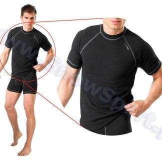Koszulka Termoaktywna Męska Short Sleeve gWINNER Men Classic V 1202  tylko w Narty Sklep Online