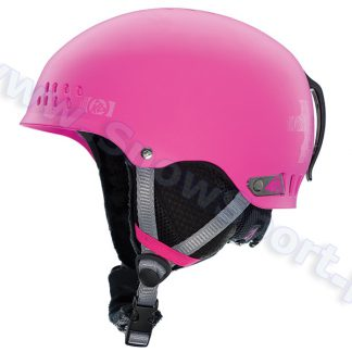 Kask K2 EMPHASIS Pink 2015  tylko w Narty Sklep Online